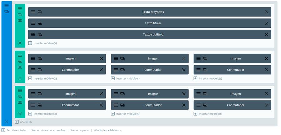 configurar-seccion-proyectos