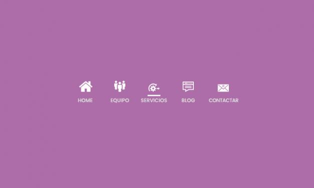 Cómo añadir imágenes  a nuestro menú WordPress sin plugins