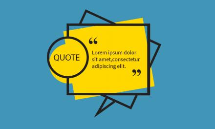 Insertar citas (quotes) en nuestros textos con Divi y 6 diseños distintos.