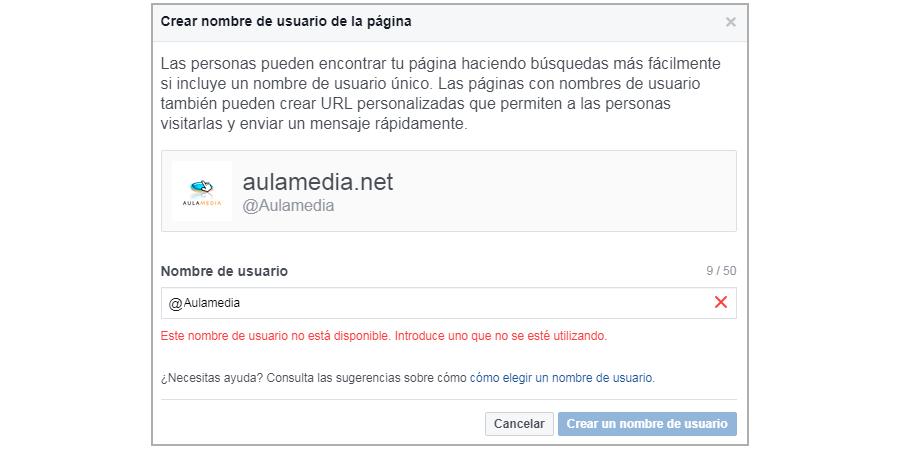 pagina-facebook-crear-nombre-usuario