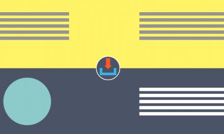 Usar los iconos del módulo anuncio como separadores entre secciones en Divi