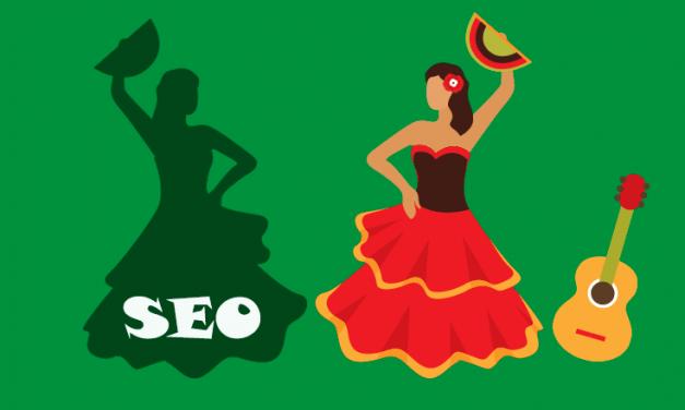 Soy experto en SEO ¡y Olé!