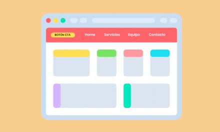 Crear un botón destacado (CTA) en un menu con Divi y animarlo