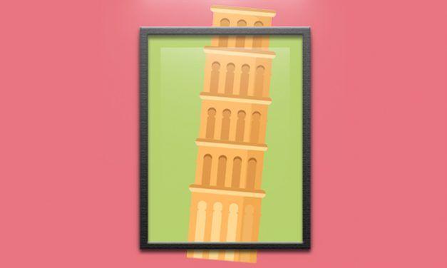 Galería Divi. Miniaturas de imágenes verticales sin recortes