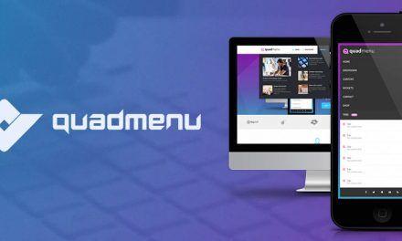 Un vistazo a QuadMenu. El pluging para menús definitivo para Divi