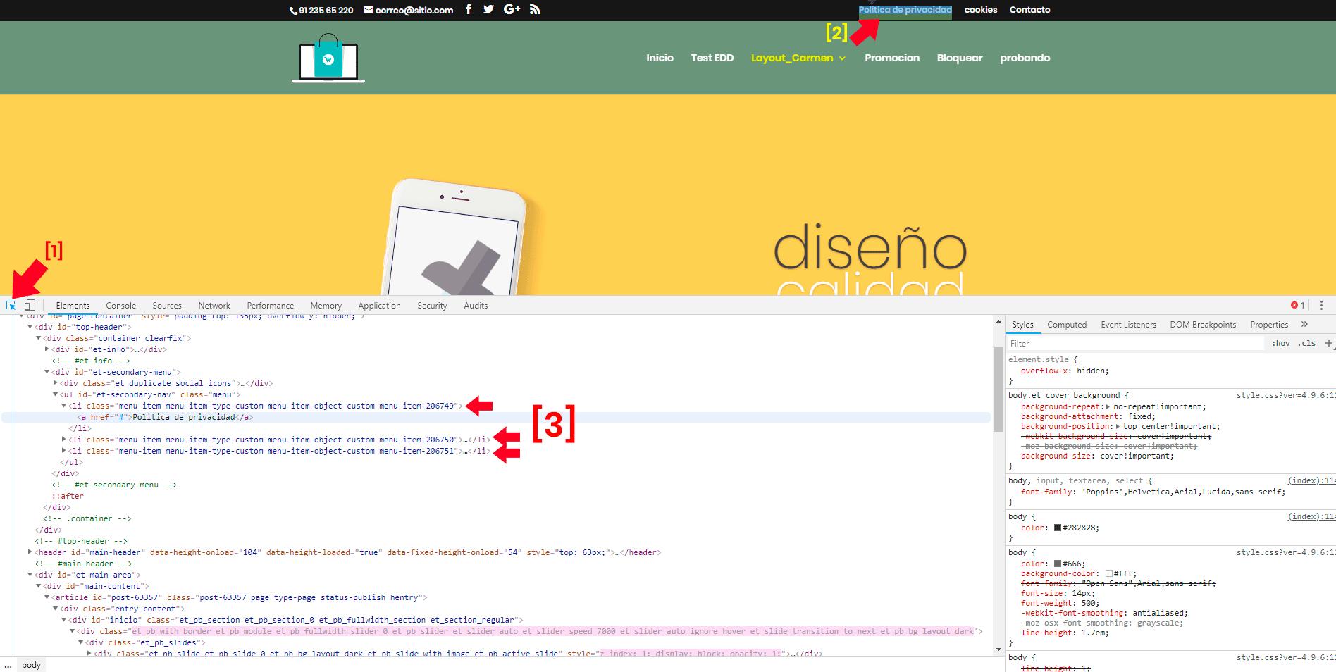 consola-google